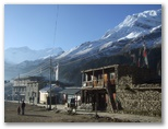 Day 5 - Manang High Street