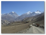 Day 7 - Descending from Muktinath