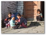 Day 8 - Nepali children