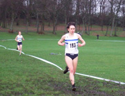 Freya Murray - 1st