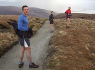 Ben Lomond 2008