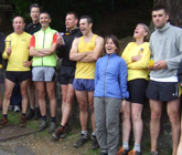 Dumgoyne Handicap 2008