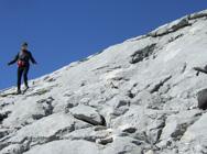 Descending Simancon