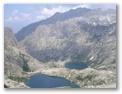 Lacs Capitellu and Melo