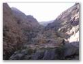 Climb above Carozzu