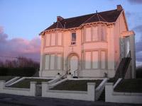 Derelict house in Fullarton