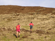 Adam Ward & Stewart Whitlie - Leg 3