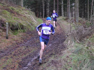 Andy Birnie & Colin McGill - Leg 3