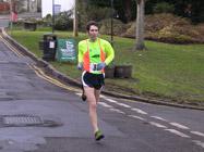 Carnegie runner - Leg 4