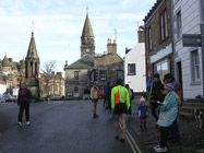 The Finish in Falkland