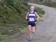 Helen Stuart on Leg 4