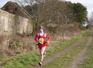Ruaridh Campbell - race winner