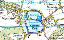 4km Run Route