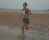 Megan Mowbray - 1st Lady