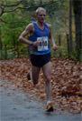 Race winner - Andi Jones
