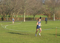 Lesley Chisholm - 4th lady