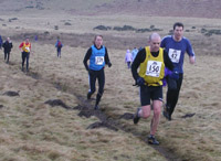 Graham Kelly followed by Helen Murray