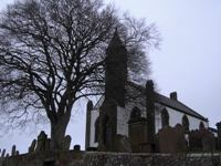 Mouswald Church