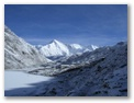 Cho Oyu from Gokyo