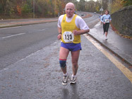 Drew Turnbull on his 75th Glasgow Uni Road Race
