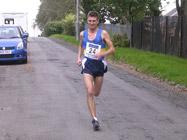 Andrew Little - Shettleston, Leg 2