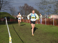 Fagan leading Murray