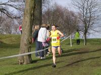 Lyn Wilson in 3rd place