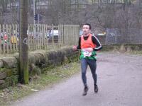 Bowland 'A' - Sean Bolland finishing Leg 2