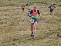 Leigh Warburton