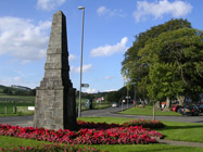 Broughton War Memorial
