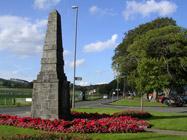 Broughton War Memorial